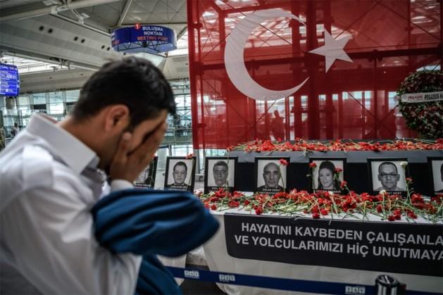 Dodentol aanslag Istanbul loopt op tot 45