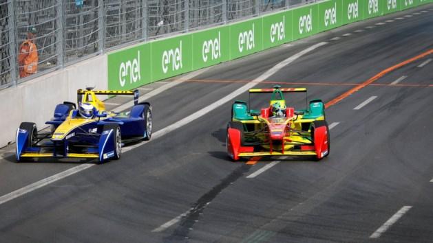 Formule E komt naar Brussel in 2017