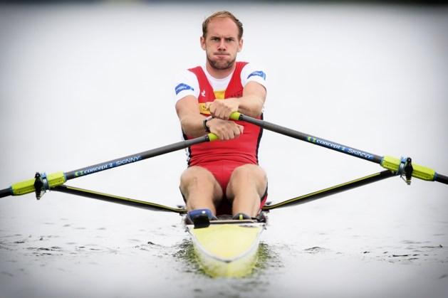 Obreno plaatst zich voor finale tegen olympisch kampioen Drysdale op Henley Regatta