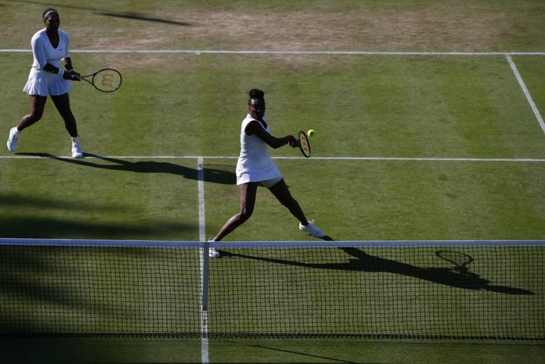 WIMBLEDON. Goffin plaatst zich na vier sets, titelverdediger Djokovic uitgeschakeld