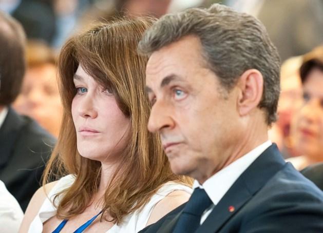 Waarom Sarkozy Carla Bruni maar beter niet bedriegt