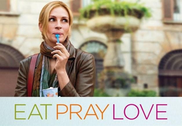 'Eat, Pray, Love'-schrijfster scheidt van grote liefde