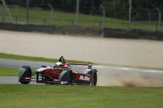 Overwinning Prost op Formule E in Londen, d'Ambrosio negende