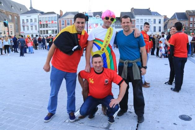 Sint-Truiden blijft positief ondanks verlies Rode Duivels