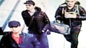 Dertien verdachten opgesloten voor aanslagen Istanbul na razzia