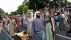 IN BEELD. 90.000 toeschouwers voor Kroningsfeesten in Tongeren