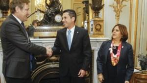 """""""Panama bereid te onderhandelen over uitwisselen fiscale gegevens"""""""
