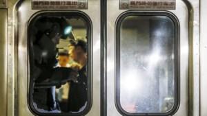 Vijftiger pleegde bomaanslag op metro in Taiwan