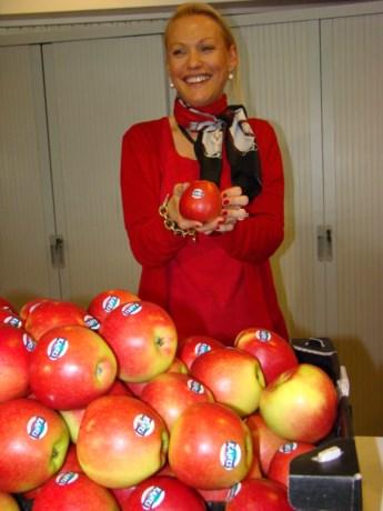 Fotowedstrijd moet het Haspengouw fruit verheerlijken