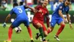 Drama voor Ronaldo: sterspeler moest na dit duel al snel naar de kant in EK-finale