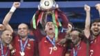Ontgoochelde Ronaldo beleeft dan toch zijn gloriemoment na EK-finale