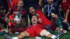 """Ronaldo: """"Ik zei Eder dat hij zou scoren"""""""