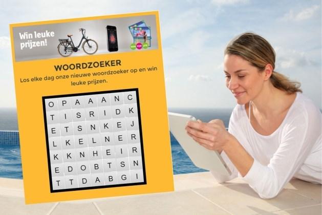 Nieuw: Speel online uw favoriete puzzels