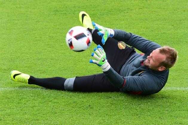 Catania bevestigt transfer van Gillet naar Standard