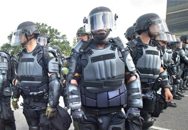 Drie jongeren stalen wapens en planden aanslag tegen Amerikaanse politie