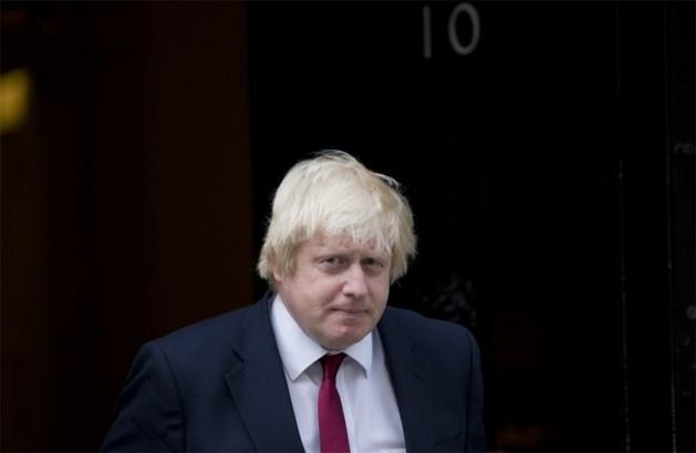 Boris Johnson benoemd tot minister van Buitenlandse Zaken
