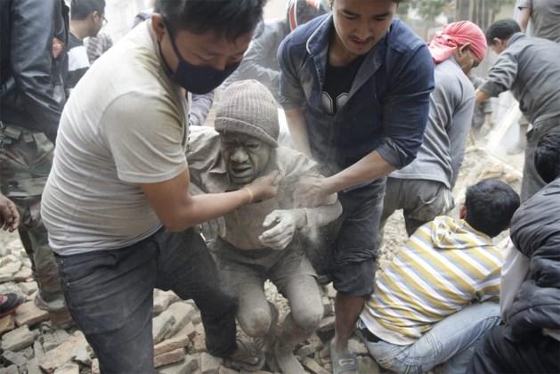 Gigantische aardbeving gaat 140 miljoen mensen in gevaar brengen