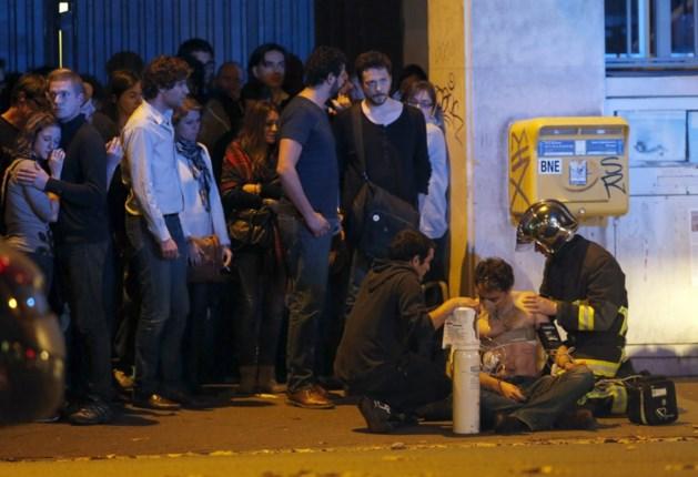 """Militairen Franse gendarmerie: """"Baas durfde bij aanslagen Parijs zijn manschappen niet inzetten"""""""