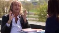 Het beste van 'Op het dak met Goedele': de visionair Jan Kriekels en openhartige Luc Nilis