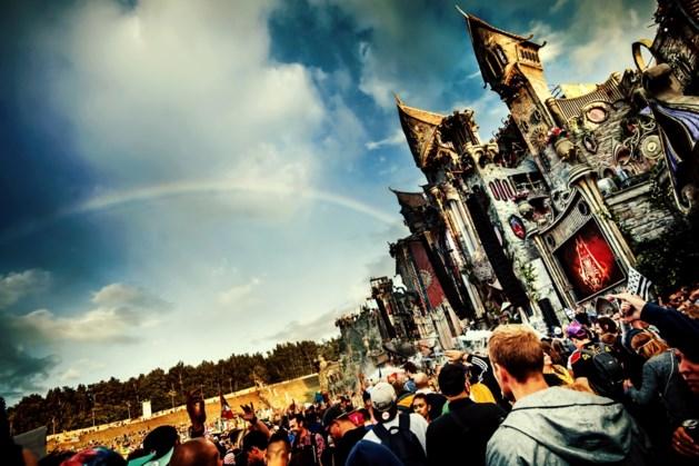 Volgend jaar mogelijk weer twee weekends Tomorrowland
