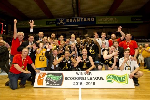Scooore! League start op 1 oktober