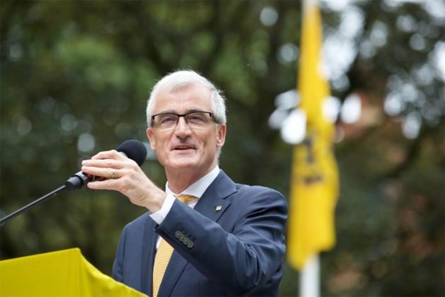 Turkse ambassadeur gaat Bourgeois excuses aanbieden