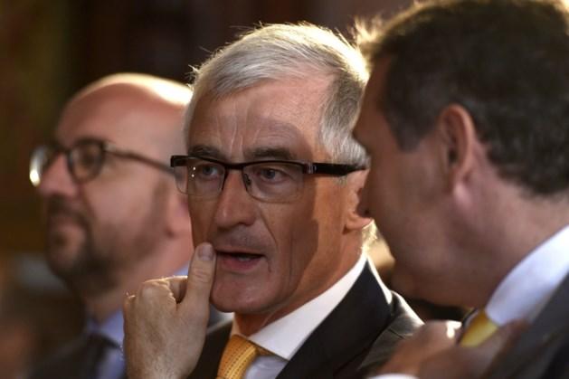 Bourgeois aanvaardt excuses van Turkse ambassadeur