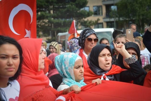 Burgemeester Maasmechelen roept vrijdag Turkse verenigingen samen