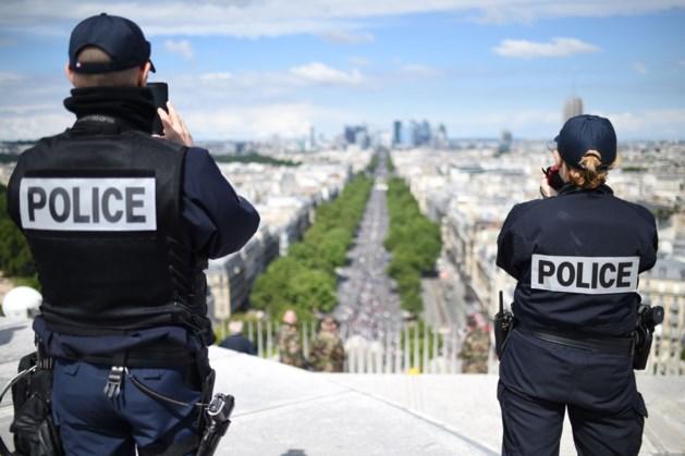 Parijs annuleert zomeractiviteiten wegens terreurdreiging
