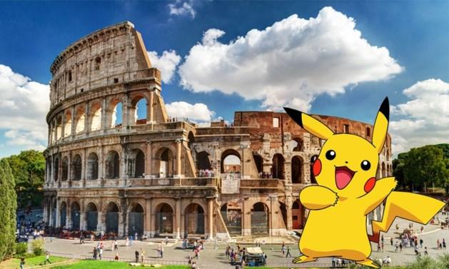 Dit zijn de leukste plekken ter wereld om op Pokémon te jagen