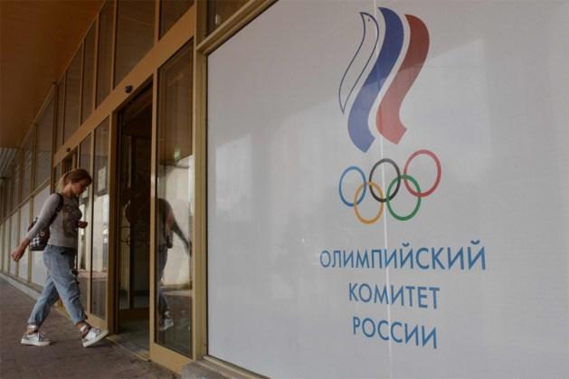 Stand van zaken: IOC beraadt zich over beslissing, Rusland maakt toch al selectie bekend