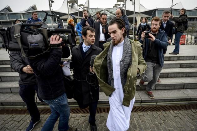 België koploper in strijd tegen jihadi's