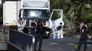 """Motorrijder die truck in Nice probeerde te stoppen, doet verhaal: """"Bereid om te sterven"""""""