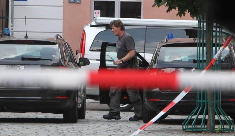 OVERZICHT. Dagen van dodelijk geweld in Duitsland