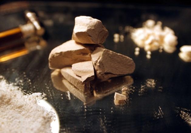 Limburgse gepensioneerden betrapt met 24 kilo heroïne in Dover