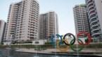 Met bang hart naar Rio