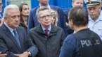 Duitse regering wil controle vluchtelingen voor inreis