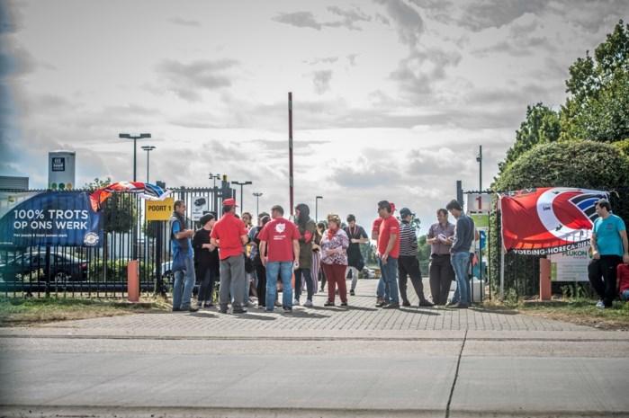 Sociaal conflict barst uit bij kippenbedrijf Plukon