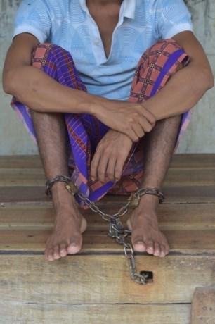 """""""Duizenden kinderen worden gevangengehouden en gefolterd in strijd tegen terreur"""""""