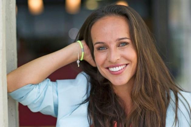 Gluren bij BV's: Ann Van Elsen deelt schattige foto van dochtertje