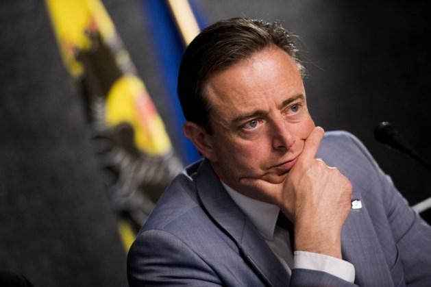"""De Wever: """"Wir schaffen das' is goedkoop trucje van Merkel"""""""
