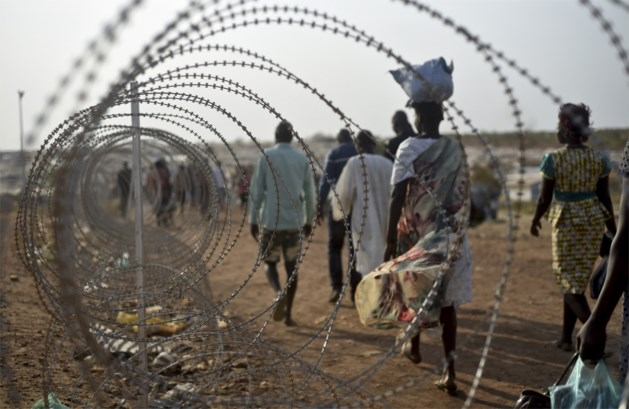 Minstens 120 gevallen van seksueel misbruik tijdens conflict in Zuid-Soedan