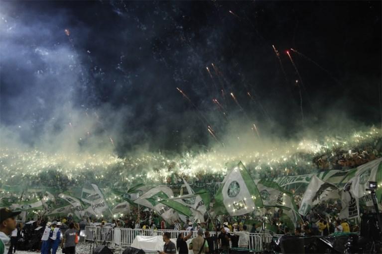 Het Colombiaanse Atlético Nacional wint Copa Libertadores
