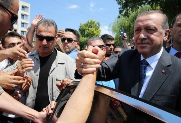 Openbaar Ministerie in Ankara stelt inbeslagname activa van 3.000 magistraten voor