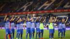 KRC Genk wint met 1-0 van Cork City