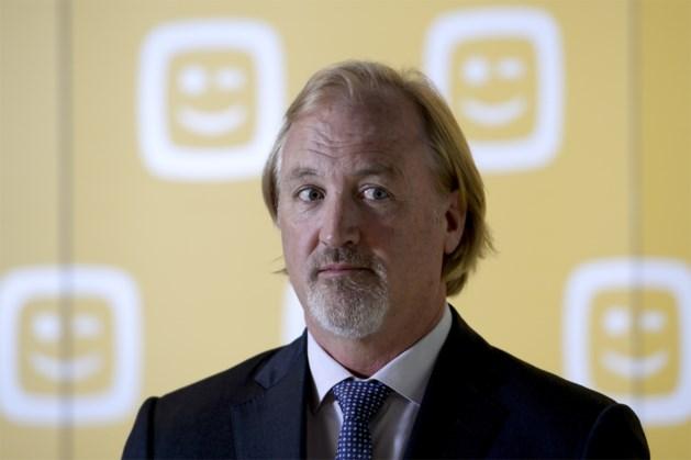 """Telenet: """"Turteltaks kost ons 3 miljoen euro"""""""