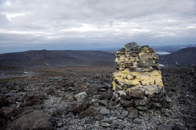 Geef eens een berg cadeau: Noorwegen wil Finland berg geven voor 100ste verjaardag