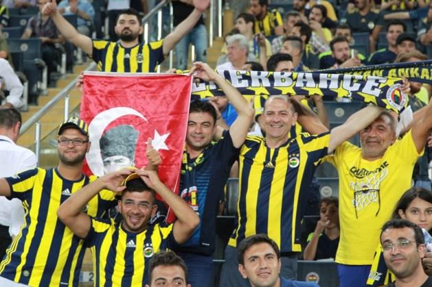 Fenerbahçe-supporters mogen verplaatsing naar Monaco niet ...