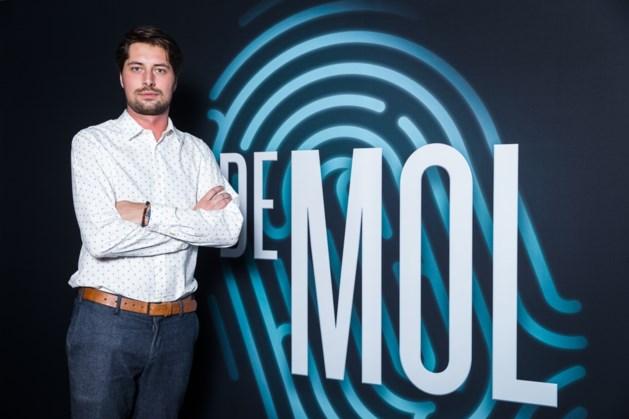 'De Mol' Gilles maakt carrièreswitch