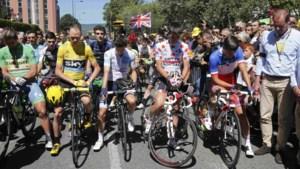 EK wielrennen in Nice kan niet doorgaan